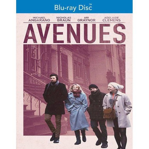 Avenues (Blu-ray) - image 1 of 1