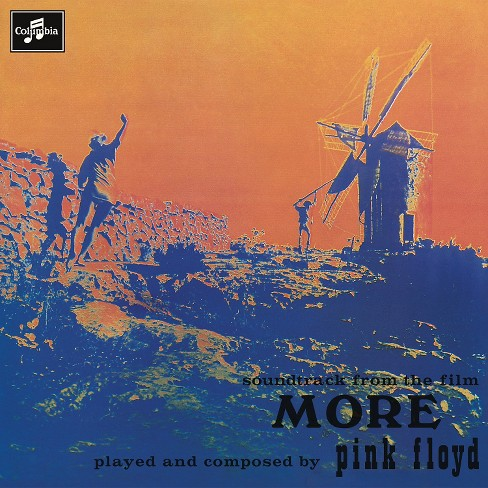 Pink floyd - More (Vinyl) - image 1 of 1