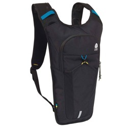 Sierra Designs Flagstaff 4L Hydration Pack - Black