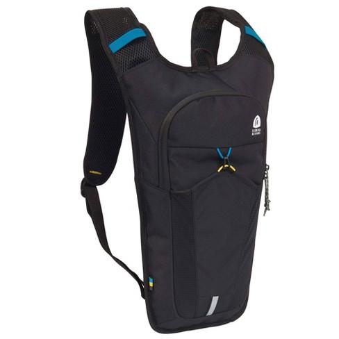 Sierra Designs Flagstaff 4L Hydration Pack - Black - image 1 of 4