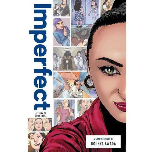 Imperfect - (Zuiker Teen Topics) by  Dounya Awada (Hardcover) - image 1 of 1