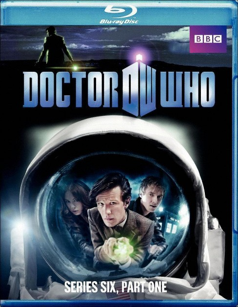 Doctor who:Series six, part one (Blu-ray) - image 1 of 1
