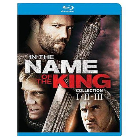 In The Name Of The King Collection (Blu-ray) - image 1 of 1