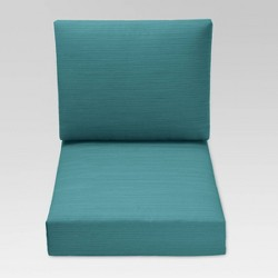 Heatherstone 2pc Outdoor Cushion Set - Threshold™