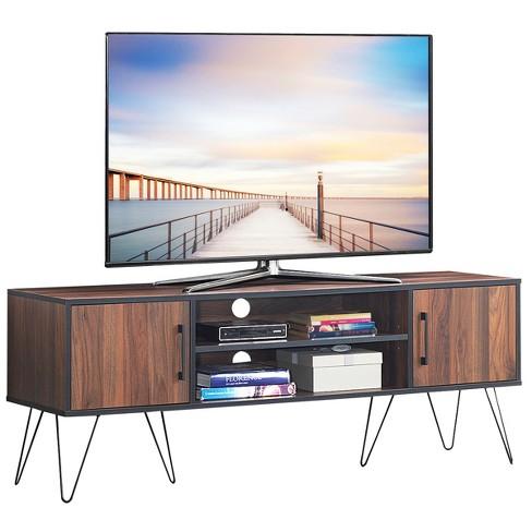 Tv Stand Media Center Storage Cabinet, Tv Stand Media Storage Cabinet