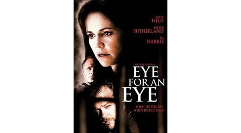 Eye For An Eye (DVD) - image 1 of 1