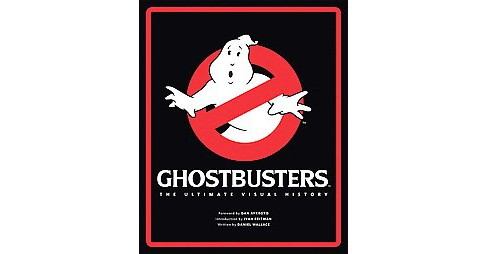 Ghostbusters : The Ultimate Visual History (Hardcover) - image 1 of 1