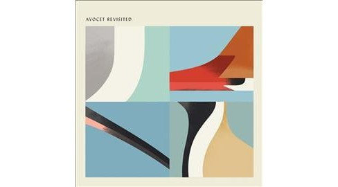 Various - Avocet Revisited (CD) - image 1 of 1