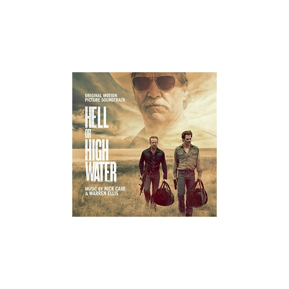Various - Hell Or High Water (Ost) (Vinyl)
