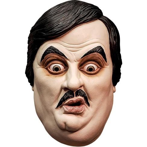 Trick Or Treat Studios WWE Paul Bearer Adult Latex Costume Mask - image 1 of 3