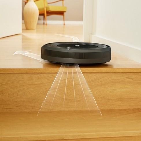 irobot roomba 614 vacuuming robot r614020 target