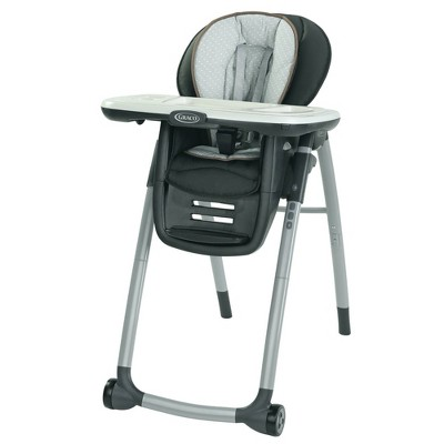 Graco Table2Table Premier Fold 7-in-1 High Chair - Tatum
