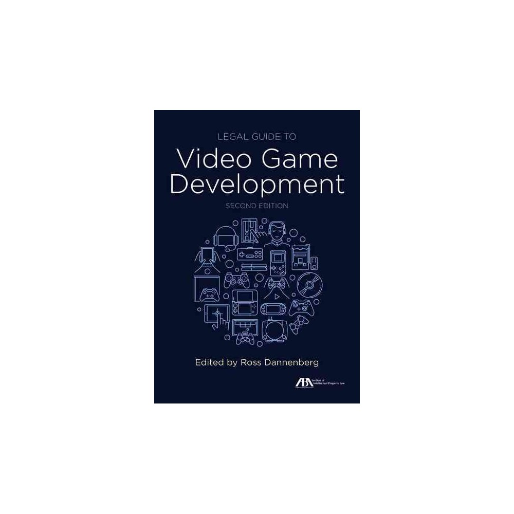 Legal Guide to Video Game Development (Paperback)