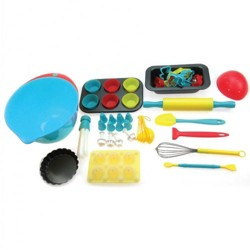 Handstand Kitchen Ultimate Baker's Set  - 75 Pc