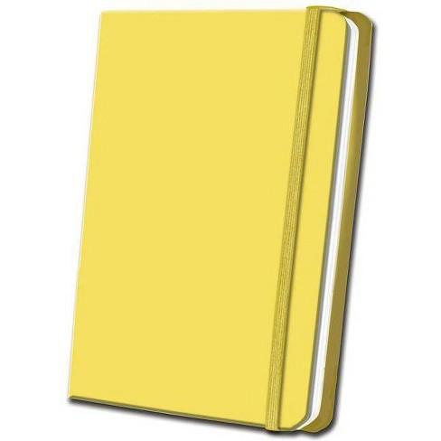 Yellow Linen Journal - (Hardcover) - image 1 of 1