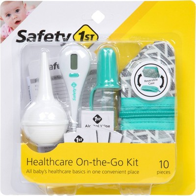 Safety 1st On the Go Healthcare Kit
