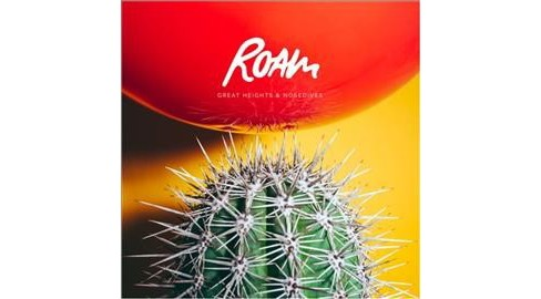 Roam - Great Heights & Nosedives (Vinyl) - image 1 of 1