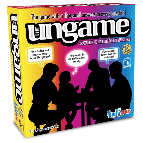The Un Game - image 1 of 1