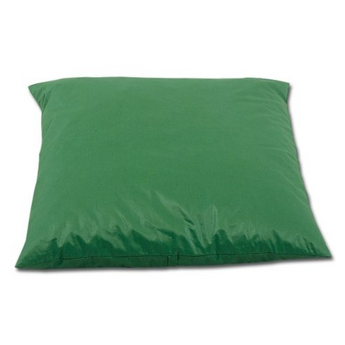 Children's Factory Cuddle Up Pillows - Green - image 1 of 1