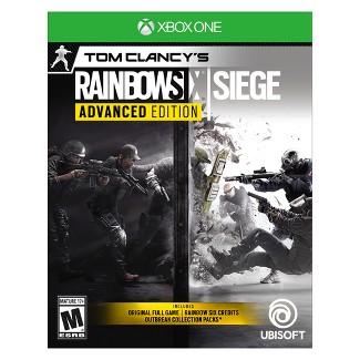 Tom Clancys Rainbow Six Siege: Advanced Edition - Xbox One
