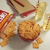 Cheez-It Big Baked Snack Crackers - 11.7oz - image 4 of 4