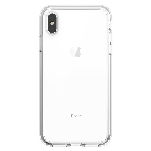 Speck Apple Iphone Xs Max Presidio Case Clear Target