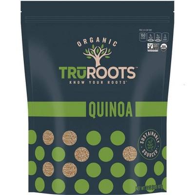 Quinoa: truRoots Organic