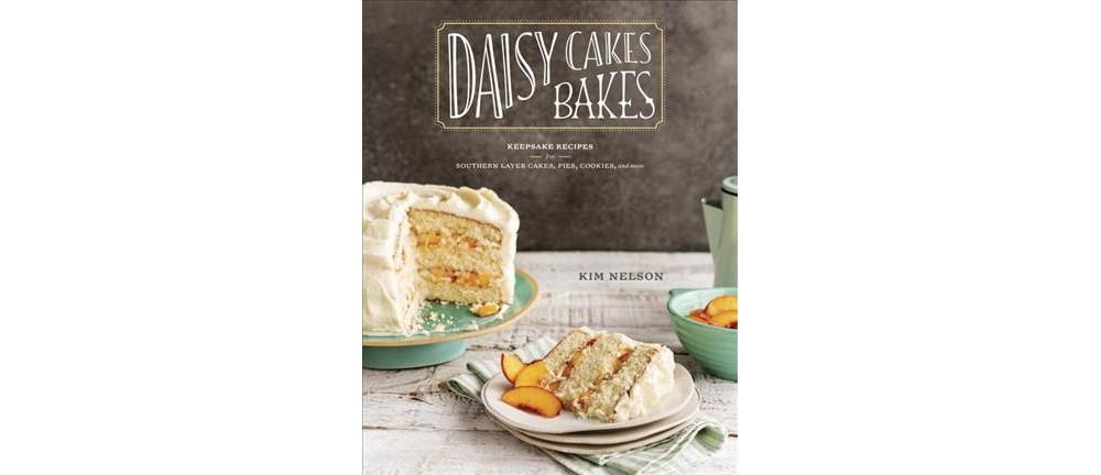 Random House Daisy Cakes Bakes Cookbook