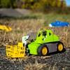 DRIVEN – Toy Forklift Truck – Telehandler – Midrange Series - image 2 of 4