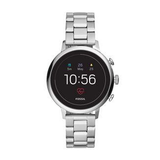 Fossil Gen 4 Smartwatch - Venture HR 40mm Stainless Steel