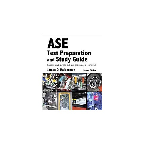 Ase a3 practice test and study guide manual drivetrain & axles.