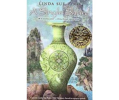 Single Shard (Reprint) (Paperback) (Linda Sue Park) - image 1 of 1