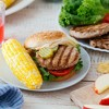 Applegate Organic Frozen Turkey Burger - 16oz - image 3 of 3