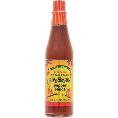 Walkerswood Firestick Sauce - 6oz