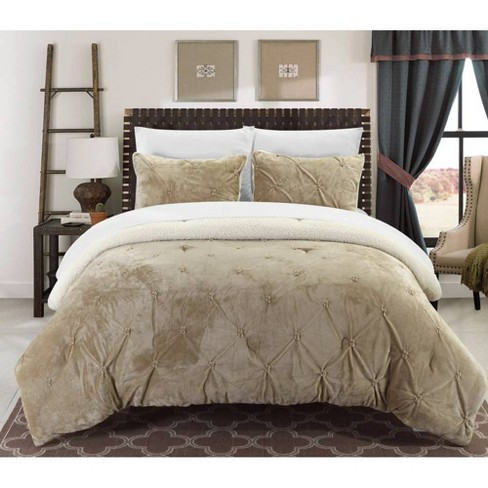 7pc Kaiser Bed in a Bag Comforter Set - Chic Design - image 1 of 2