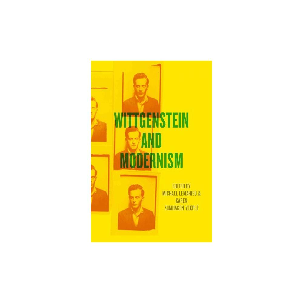 Wittgenstein and Modernism (Paperback)