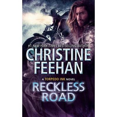 Reckless Road - (Torpedo Ink) by Christine Feehan (Paperback)