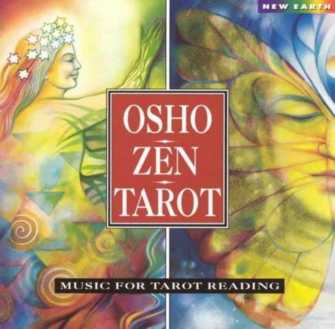 Deuter - Osho zen tarot:Music for tarot readin (CD) - image 1 of 1