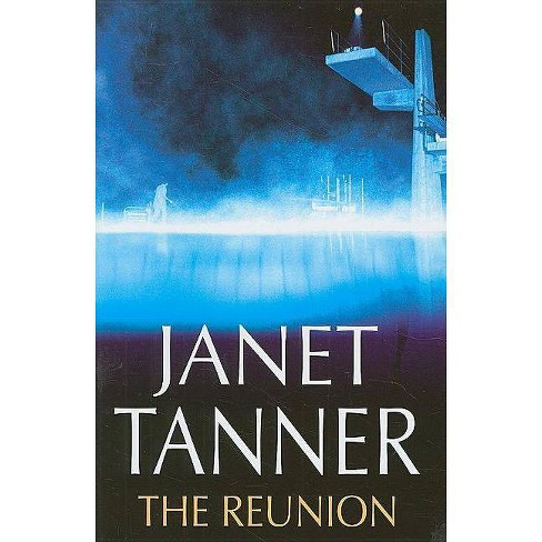 The Reunion - (Severn House Large Print) by  Janet Tanner (Hardcover) - image 1 of 1
