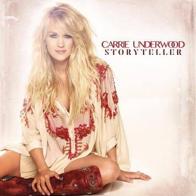 Carrie Underwood - Storyteller (CD)