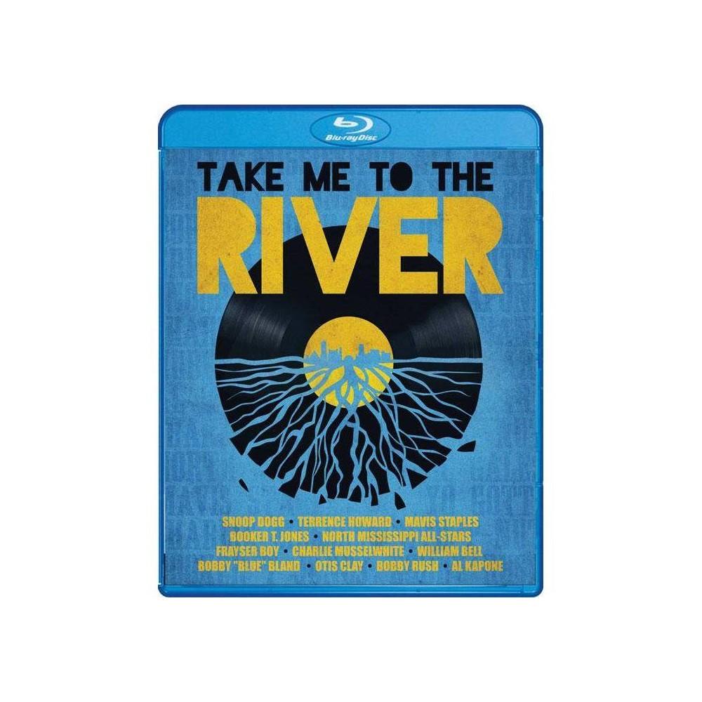 Take Me To The River Blu Ray 2016