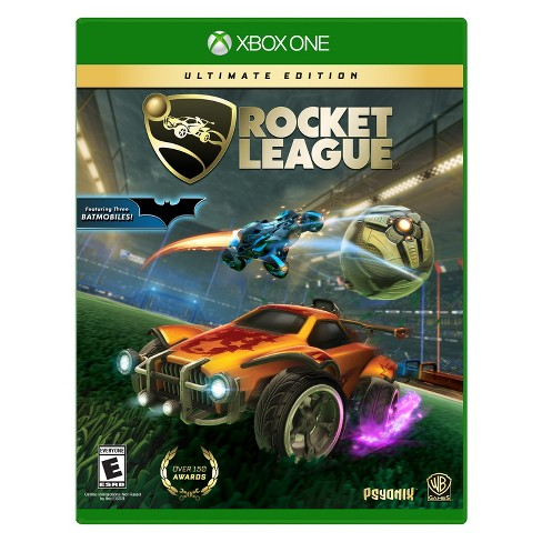 Rocket League: Ultimate Edition - Xbox One - image 1 of 1