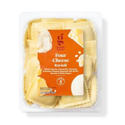 Four Cheese Ravioli - 20oz - Good & Gather™