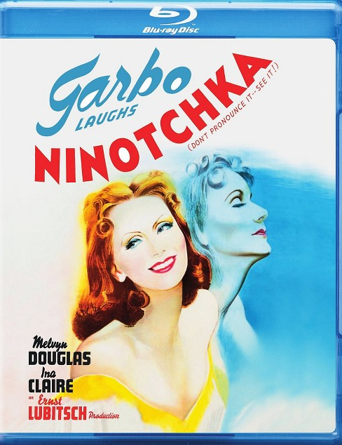 Ninotchka (Blu-ray) - image 1 of 1