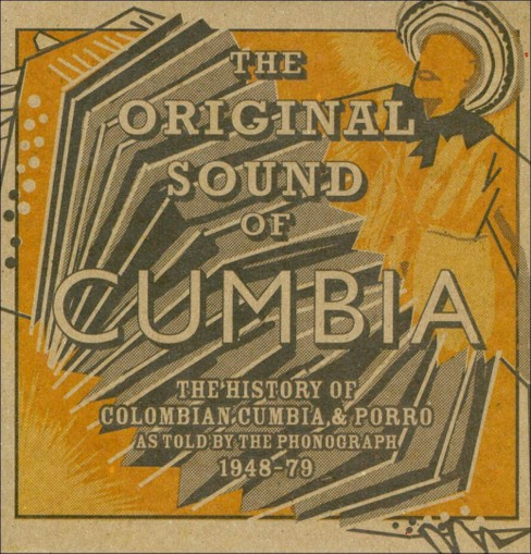 Various - Original sound of cumbia (CD) - image 1 of 2
