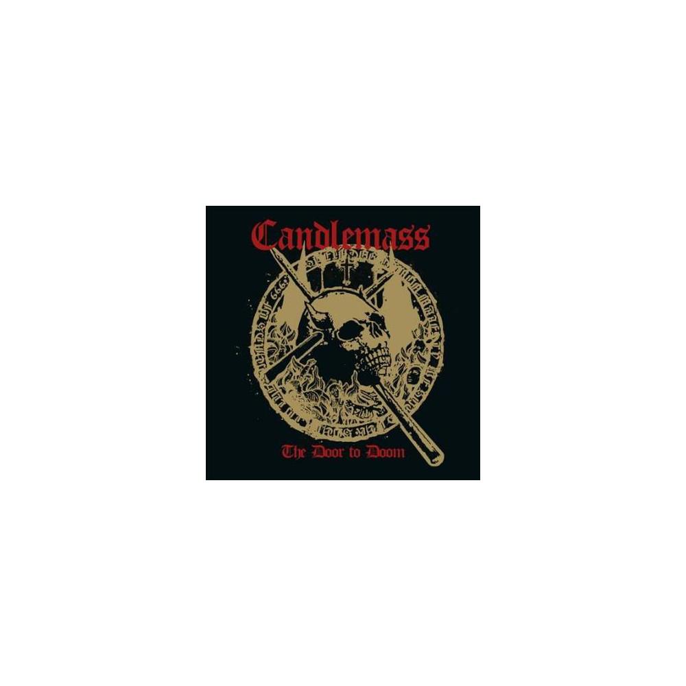 Candlemass - Door To Doom (Vinyl)
