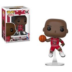 Funko POP! Basketball: NBA Chicago Bulls - Michael Jordan
