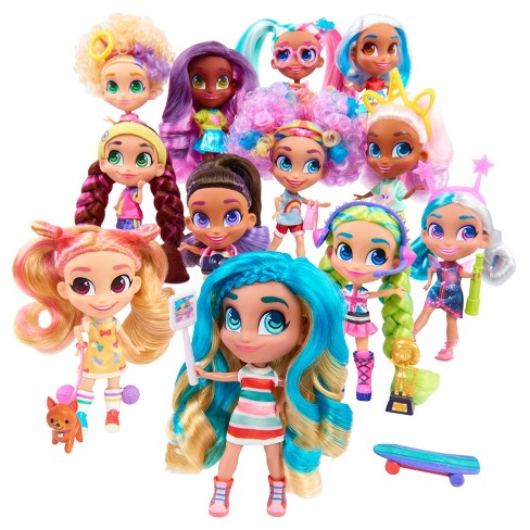 Hairdorables Collectible Surprise Dolls And Accessories Series 1