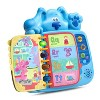 LeapFrog  Blue's Clues & You! Skidoo Into ABCs Book - Blue - image 3 of 4