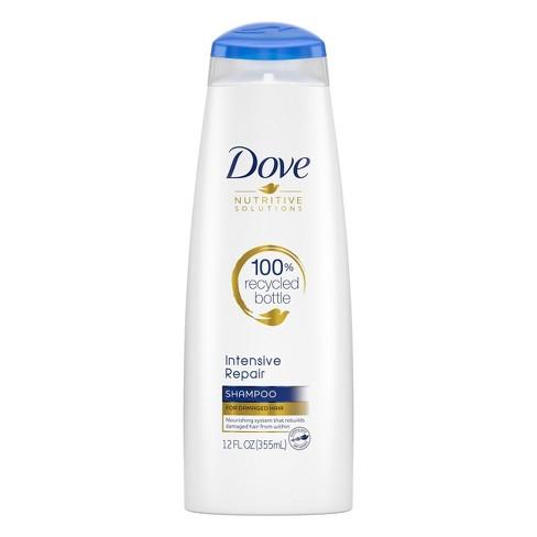 Dove Nutritive Solutions Intensive Repair Shampoo - 12 fl oz - image 1 of 4
